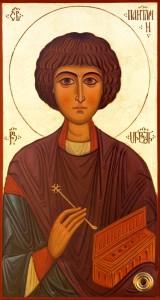 Святой Пантелеймон-целитель  (5)